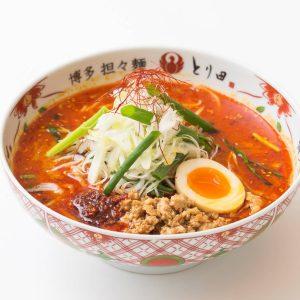 博多担々麺 とり田 福岡パルコ店