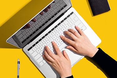 ホームページを制作すると、集客力アップにつながる ホームページで多くの人に宣伝しよう