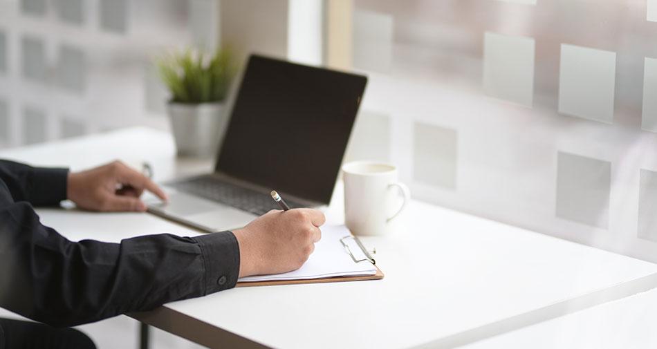 中小企業がホームページを制作する方法