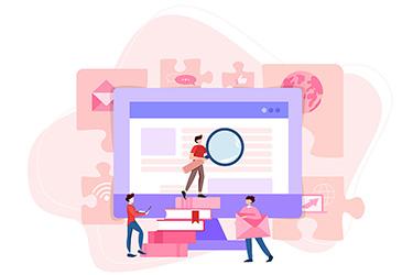 企業にオススメ自社のホームページを活用したウェブ戦略について
