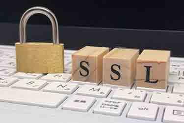 https、SSL証明書のセキュリティ対策に関して