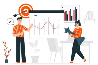 ホームページ制作時に大切な市場調査から企画・設計について解説